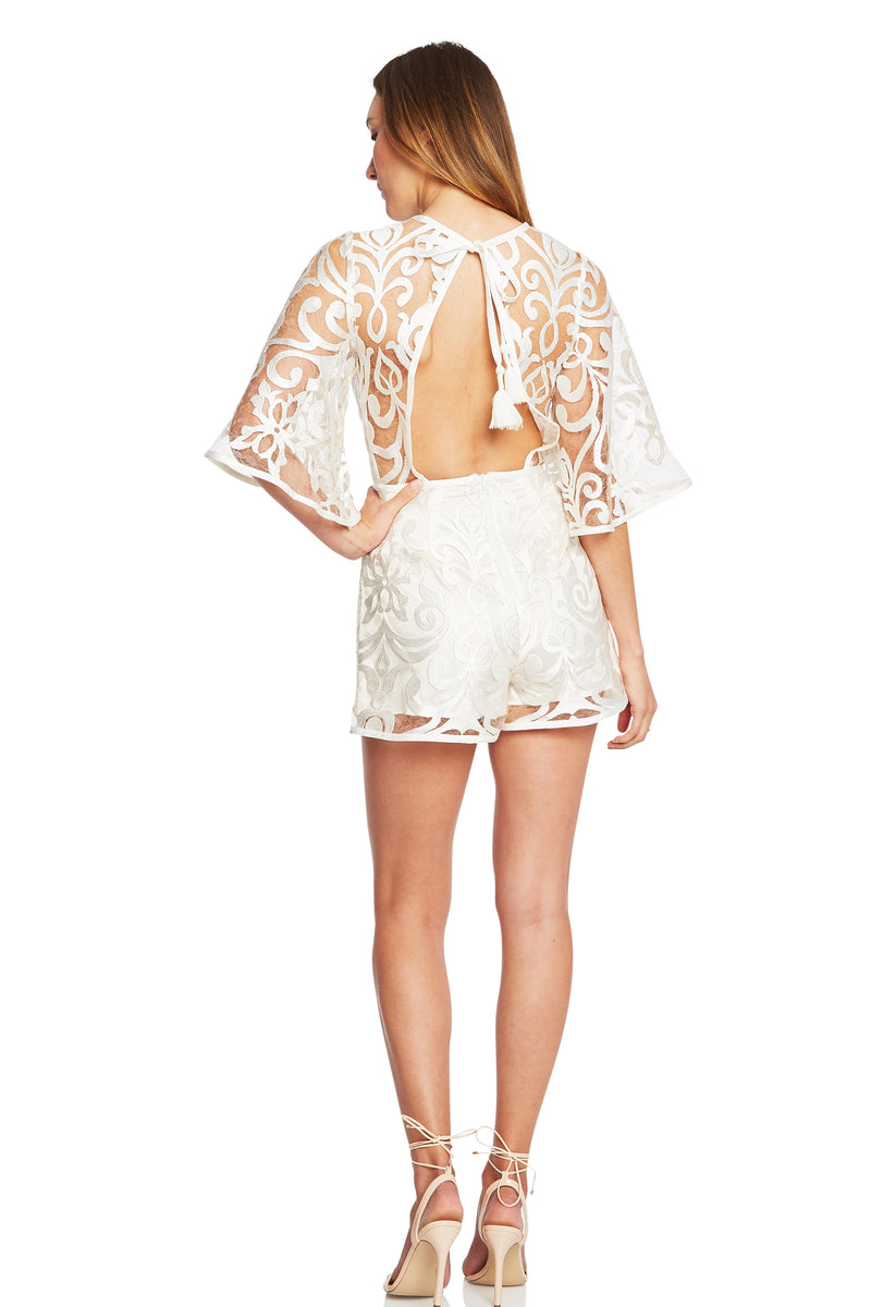 Finders Keepers Alchemy Playsuit