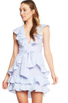 Saylor Aria Dress