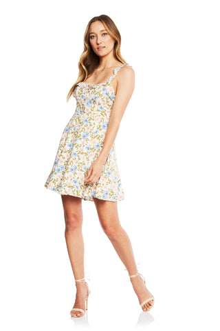 Finders Keepers Flicker ss Mini Dress