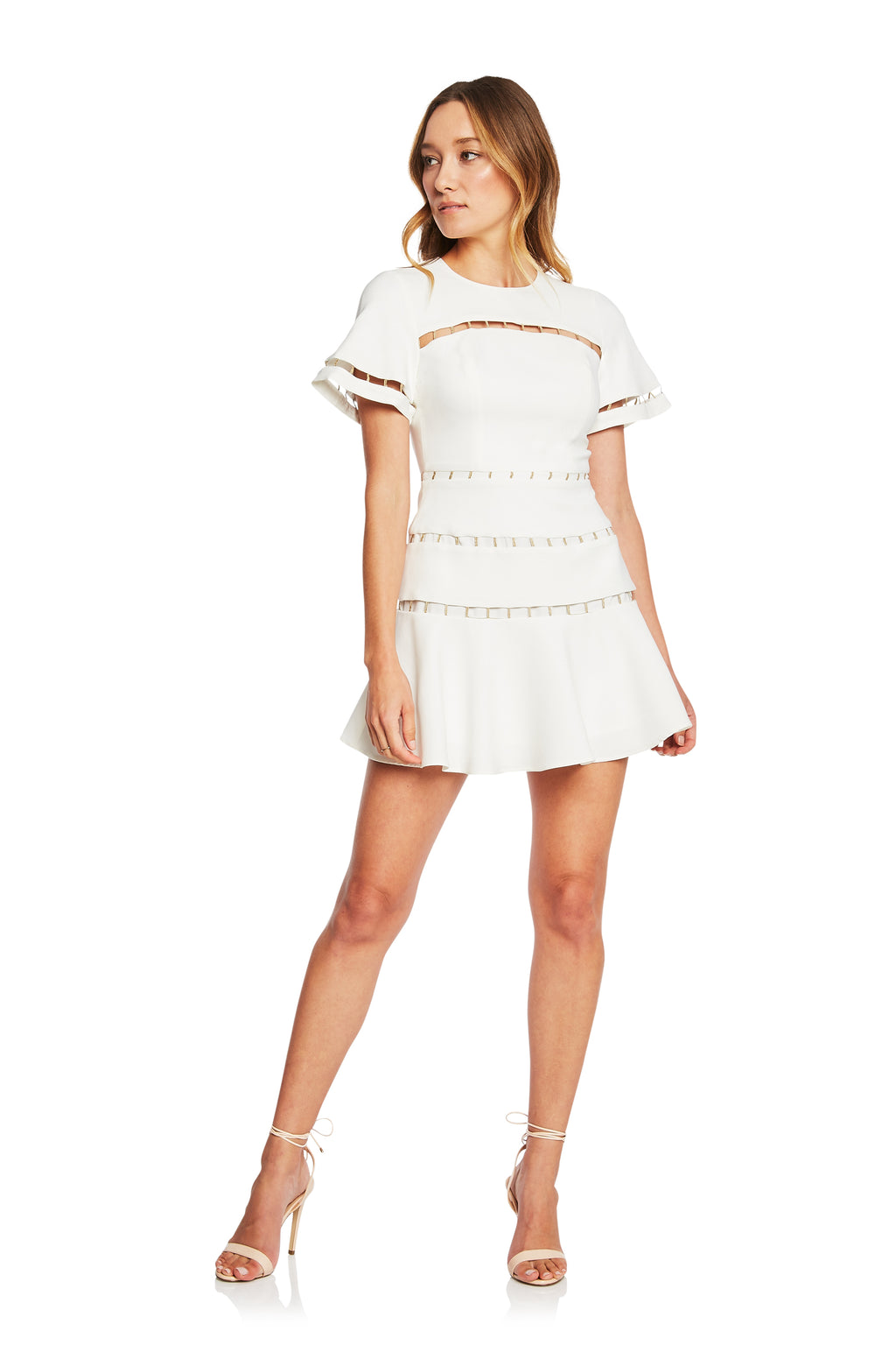 Finders Keepers Talisman Mini Dress