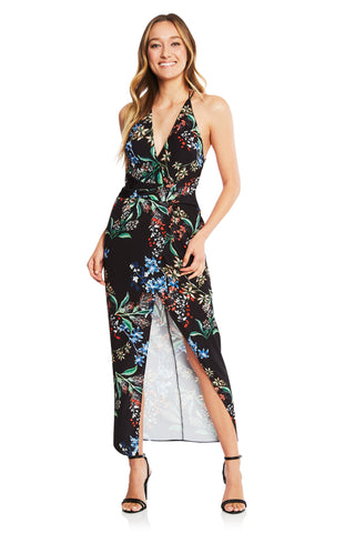 The Jetset Diaries Sintra Maxi Dress