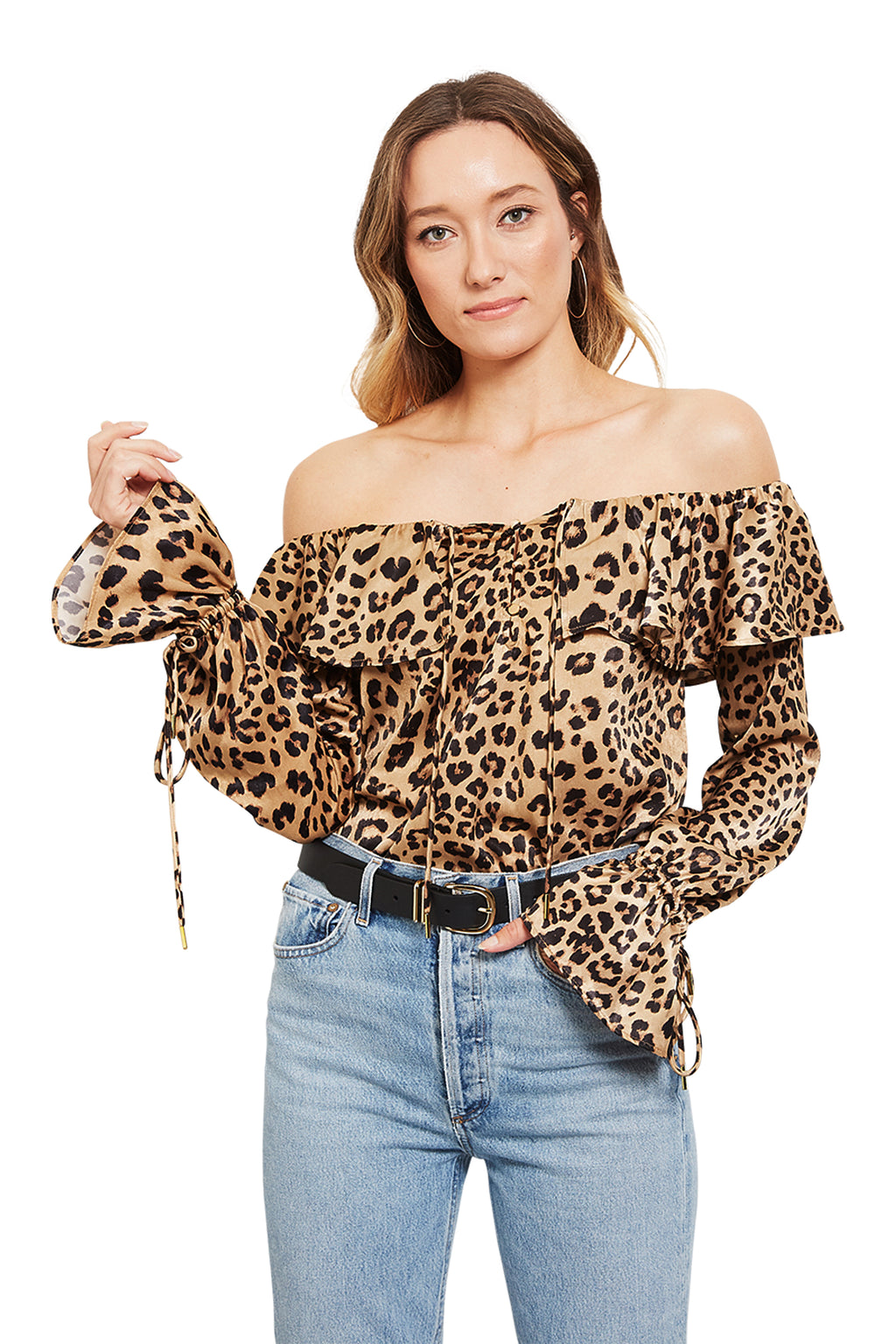 House of Harlow Vada Bodysuit