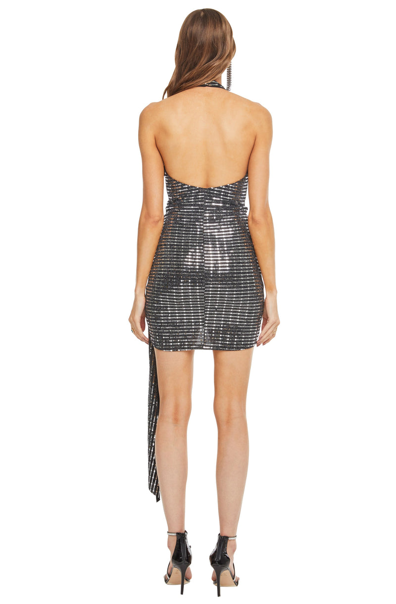 ASTR Nightcap Dress