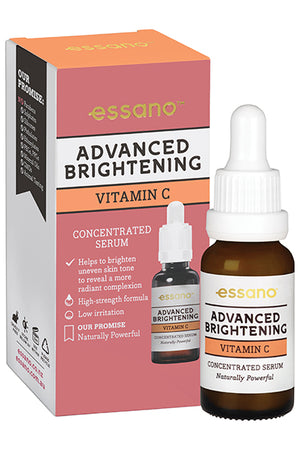 essano Advanced Brightening Vitamin C Concentrate
