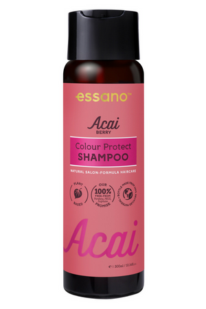 Acai Berry Colour Protect Shampoo