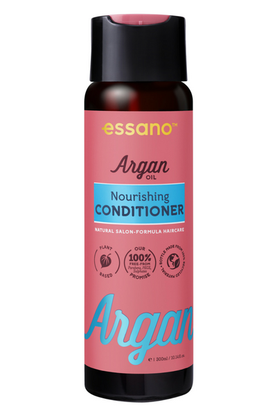 Argan Oil Nourishing Conditioner
