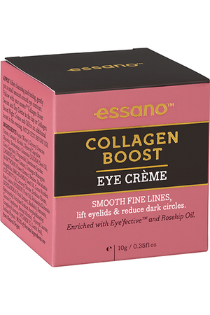 Collagen Boost Eye Crème