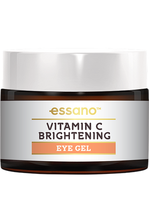 Vitamin C Brightening Eye Gel