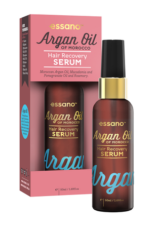 Argan Oil Hair Recovery Serum