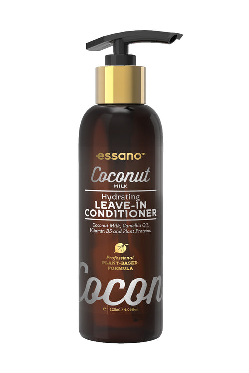 Coconut Leave-In Conditioner