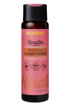 Keratin Complex Smoothing Conditioner