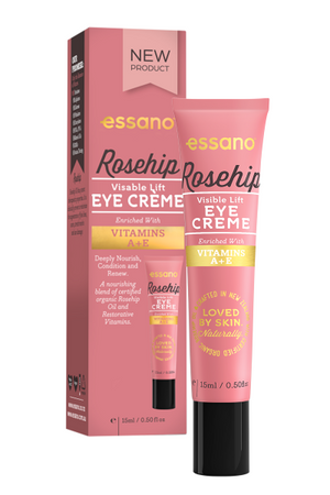 Rosehip Visible Lift Eye Créme