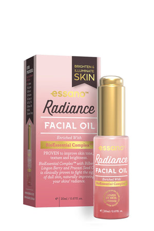 essano Radiance Facial Oil