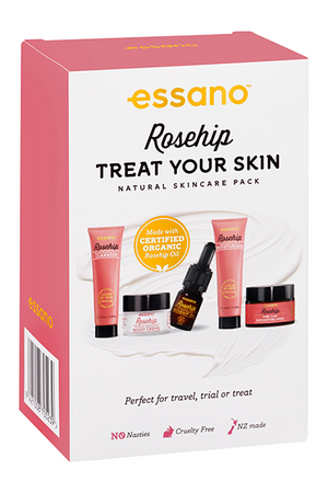 Rosehip Treat Your Skin Pack