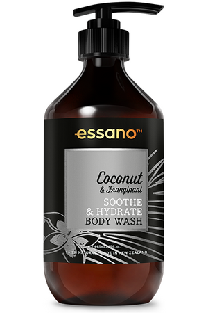 essano Coconut & Frangipani Soothe & Hydrate Body Wash