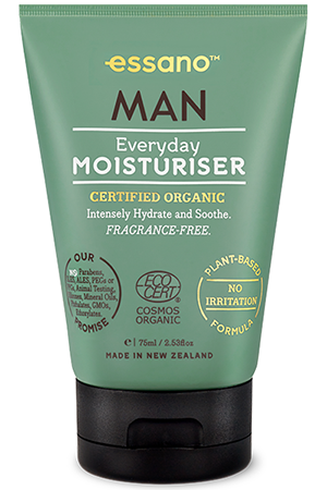 essano man everyday moisturiser