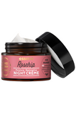 Moisture Restorative Night Creme