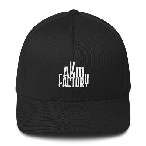 AKM Factory Flexfit Cap