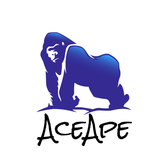 Welcome to AceApe! [a not-so-serious prelaunch post]