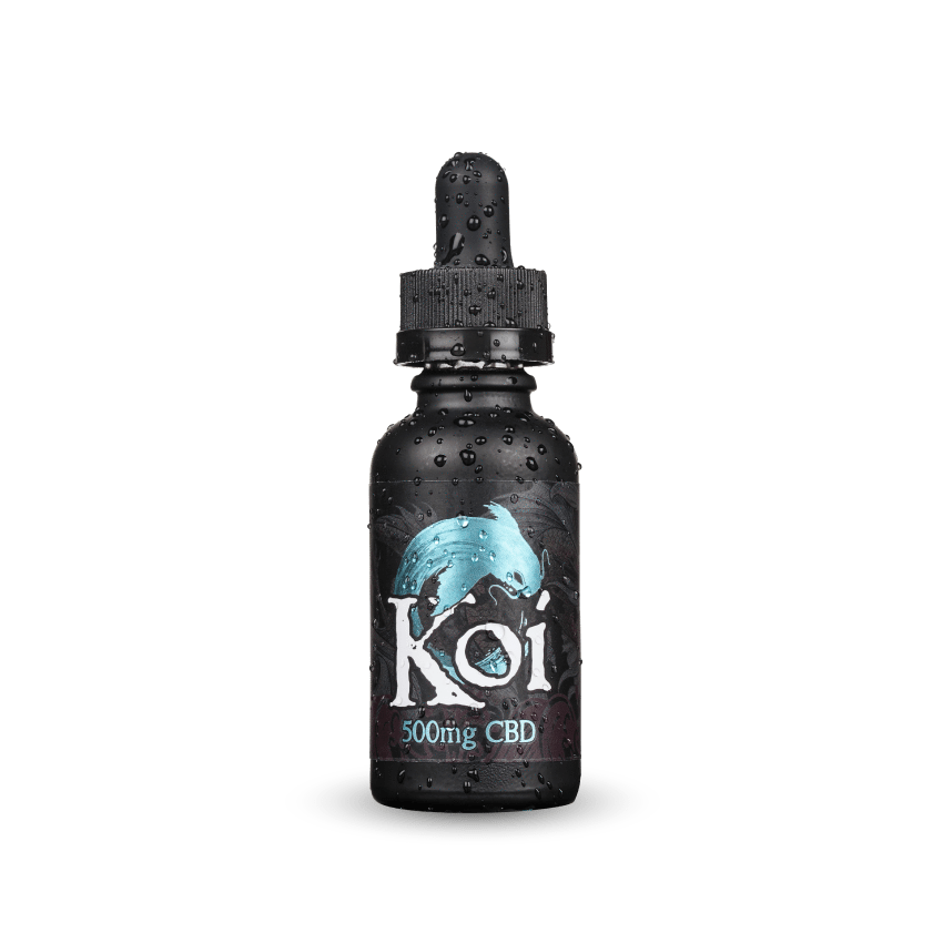 CBD Blue Koi AceApe CBD Dispensary