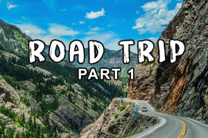The Munchie Report: Rocky Mountain Road Trip- Part 1