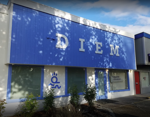 Dispensary Tour (Stop 1 Diem Salem, OR)