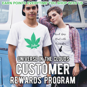 Universe In The Clouds Business Update - Rewards Program