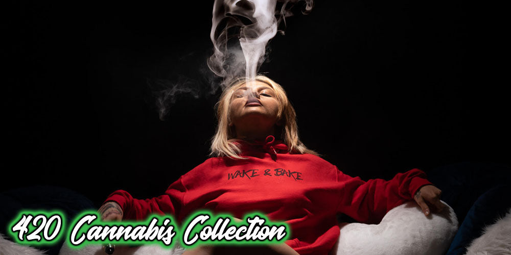420 Cannabis clothing