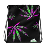 Subculture Drawstring bag