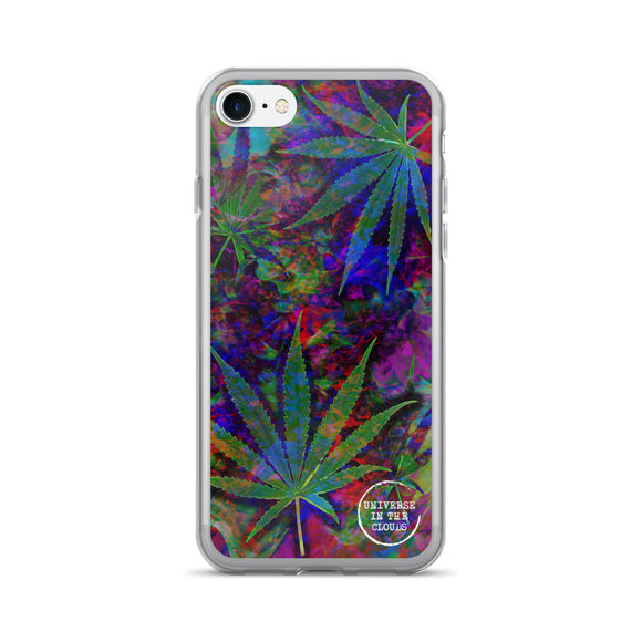 Sour Diesel Phone Case
