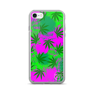 Watermelon Kush Phone Case