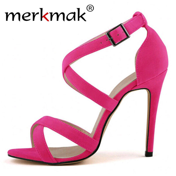 Women Sexy Shoes Stylish 11CM Thin High Heels Pumps Shoes Super Cheap!