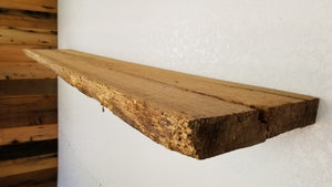 1.75 x 10.5 x 65.5 Edge/Straight Edge red oak