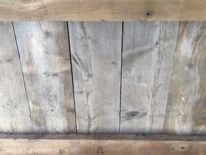"Resawn Whitewoods 1""x10""x Random Length Barnwood - Reclaimed Lumber and Barn Wood"