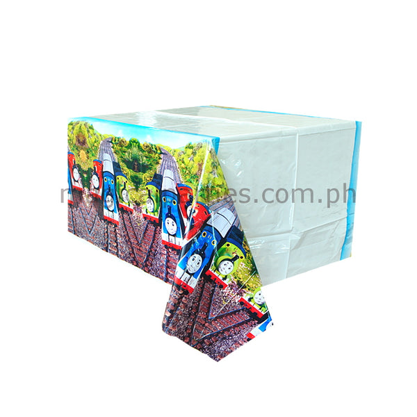 THOMAS & FRIENDS 1pc Table Cover