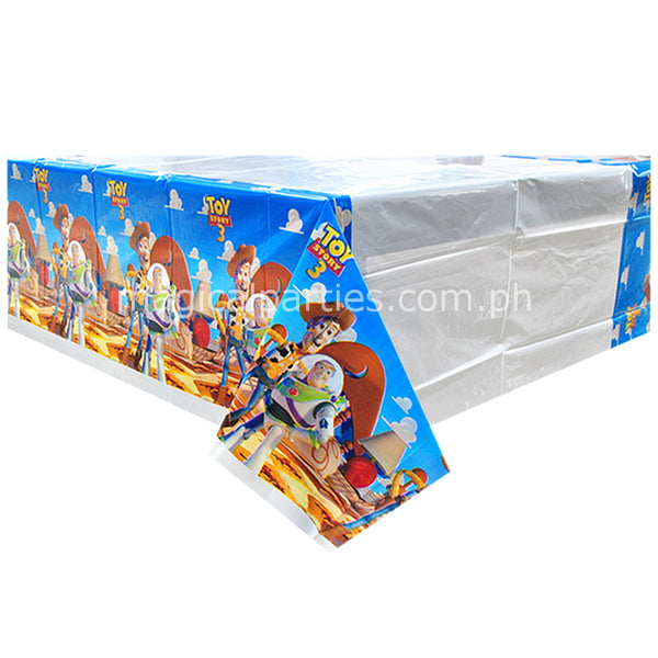 TOYS STORY 1pc Table Cover