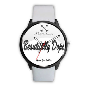 Beautifully Dope Wrist Watch