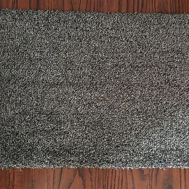 The Vilee Standard Super Absorbent Microfiber Doormat