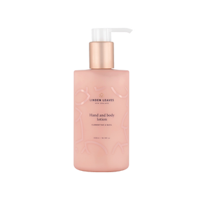 Clementine & Basil Body Lotion