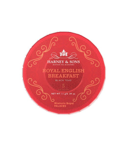 Harney & Sons Royal English Breakfast Tea