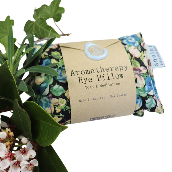 Aromatherapy Eye Pillow- Assorted
