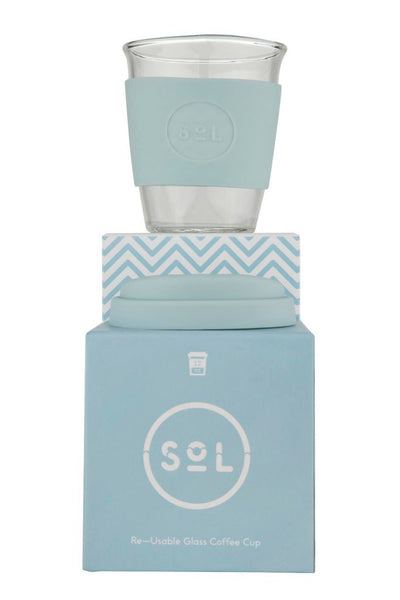 SOL Reusable Cup Medium
