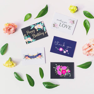 Creative Box Gift Cards
