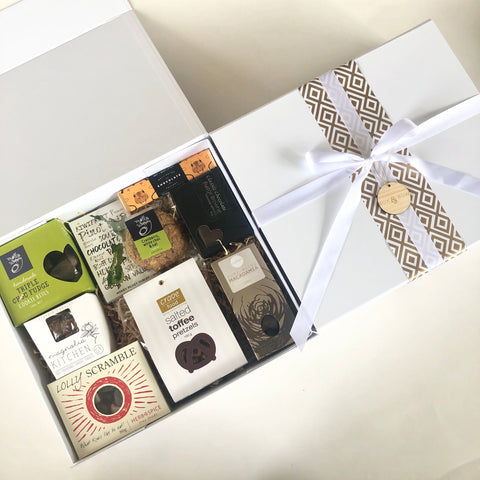 Luxe Sweet Box