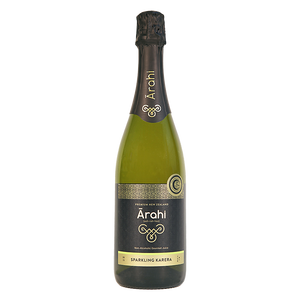 Arahi Sparkling Sauvignon Blanc Grape Juice