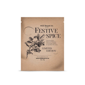 Wild Fennel Co Festive Spice Limited Edition