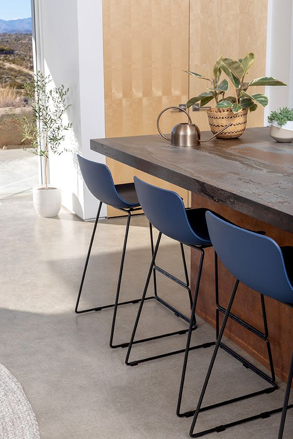 What A Room Furniture - Counter height dining chairs