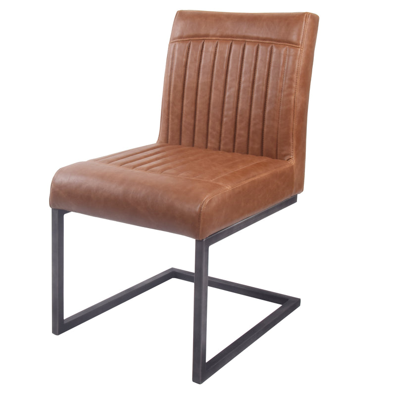Ronan KD PU Dining Chair - What A Room Furniture