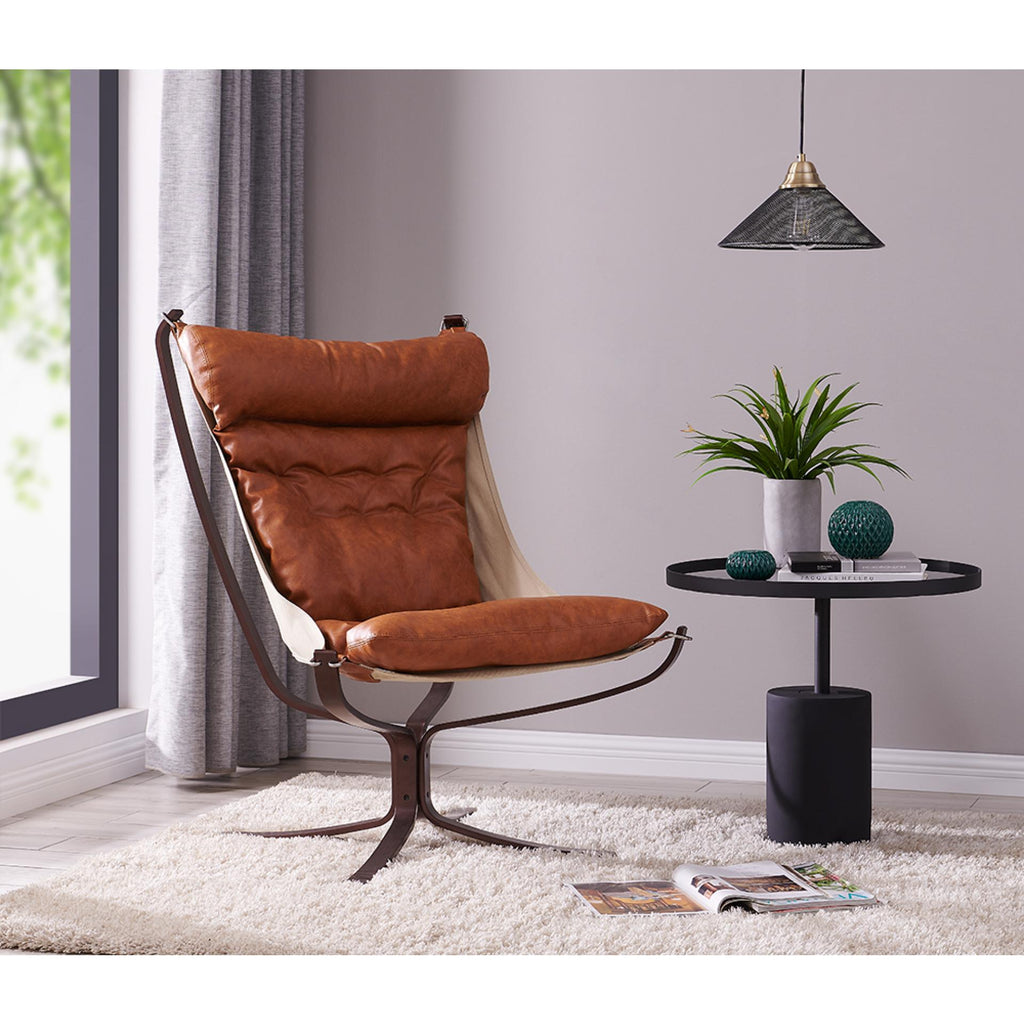 Maxton KD PU Chair