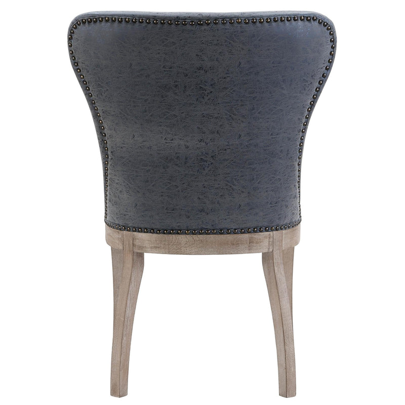 Dorsey PU Chair - What A Room Furniture